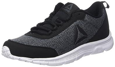 Chaussures Reebok Solestead de BlackWhite Marche Multicolore twOfSS