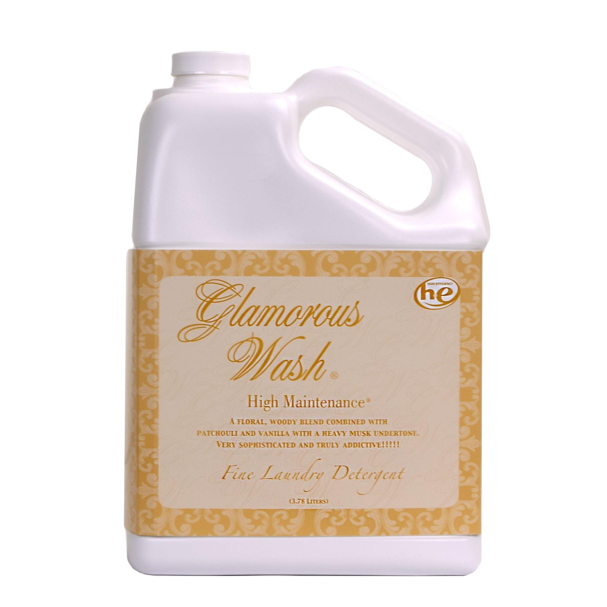 Tyler Gallon Laundry Detergent - High Maintenance by Tyler