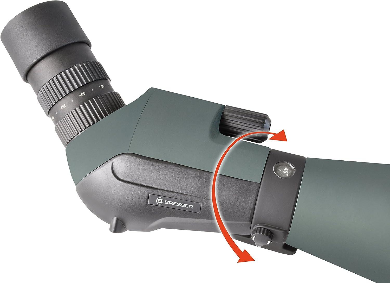 Bresser 20 60x85 Condor Porro Spektiv Kamera