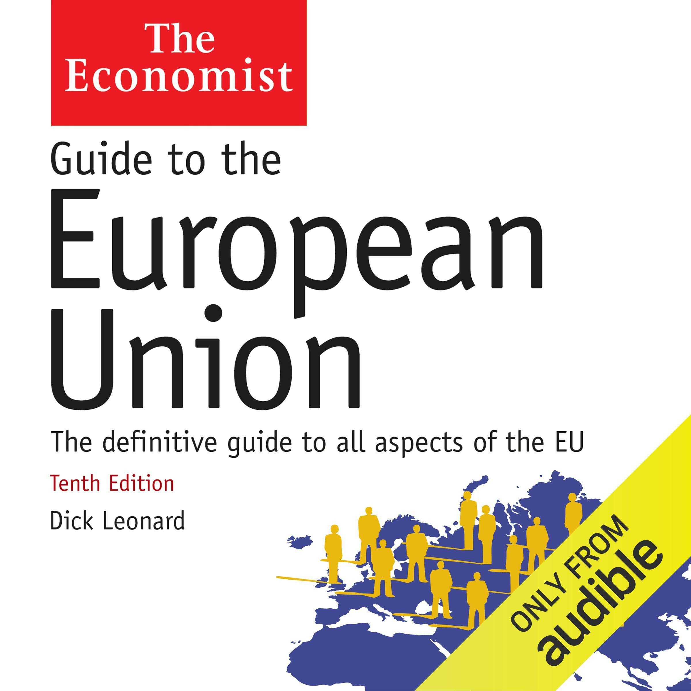 Guide to the European Union: The Economist