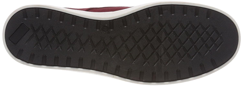 Manz Ion, Zapatos de Cordones Derby para Hombre, Marrón (Muscat 217), 39 EU
