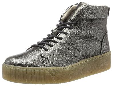 25758 Handtaschen Tamaris SneakerSchuheamp; Hohe Damen 3AS54jqLRc