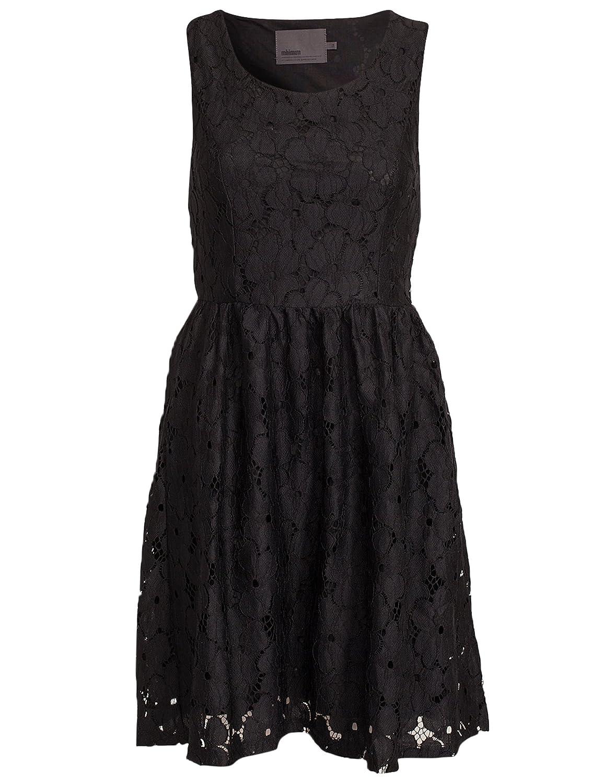 Minimum Women Ellen A-Line Floral Sleeveless Dress