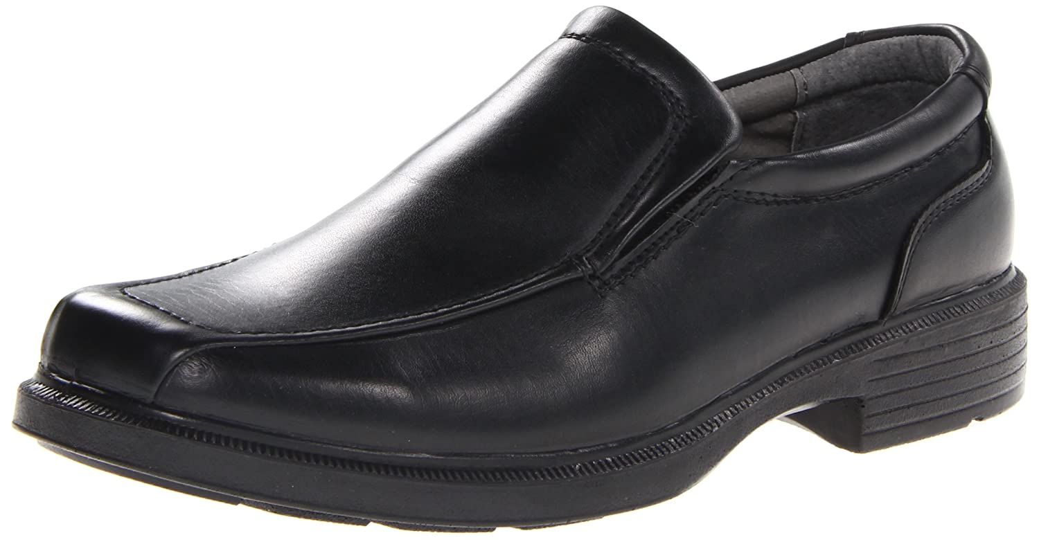 Amazon.com | Deer Stags Men's Greenpoint Dress Casual Cushioned Comfort Slip -On Loafer | Loafers & Slip-Ons