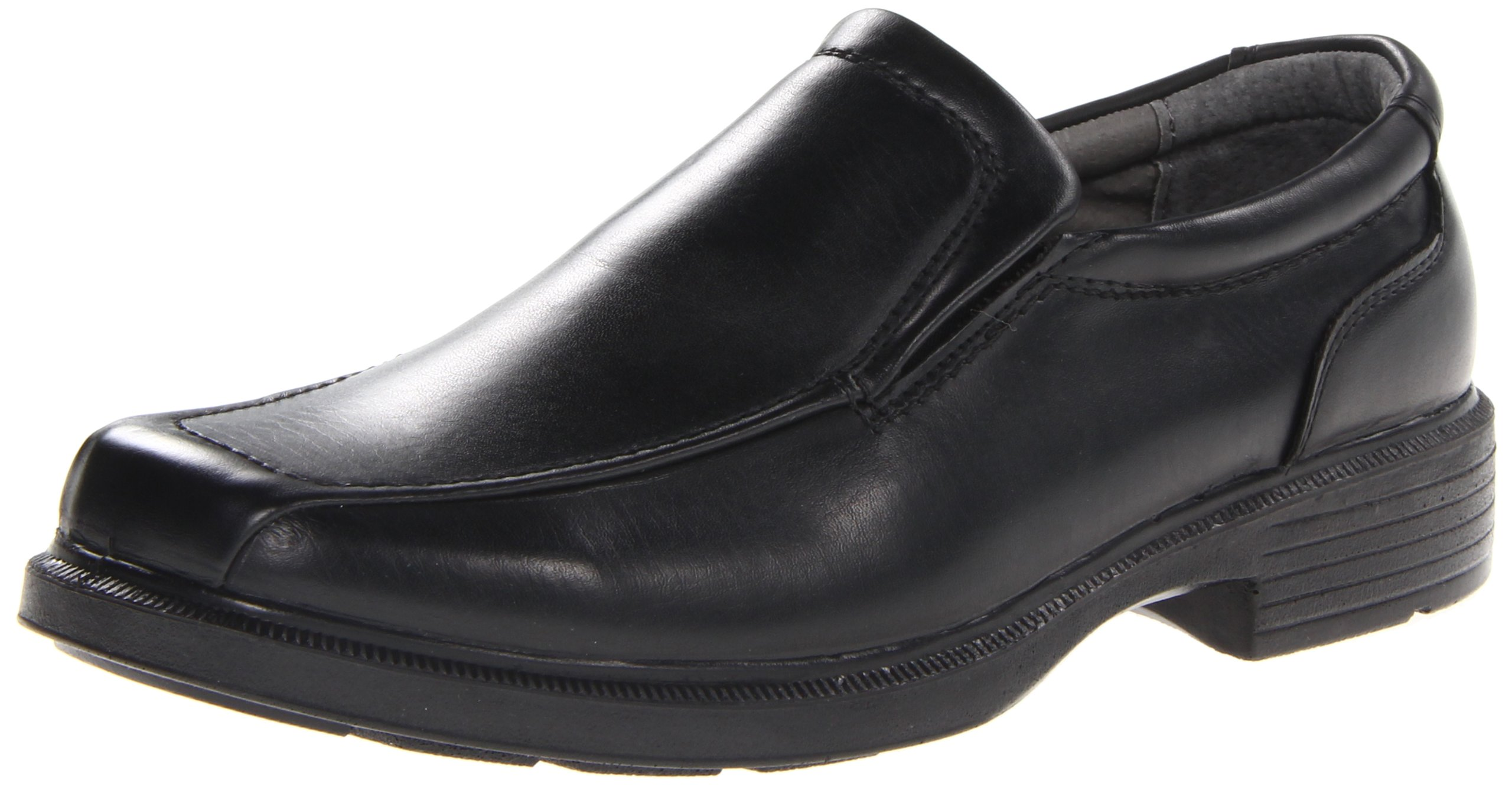 Deer Stags Men's Greenpoint Slip-On Loafer,Black,14 W US by Deer Stags