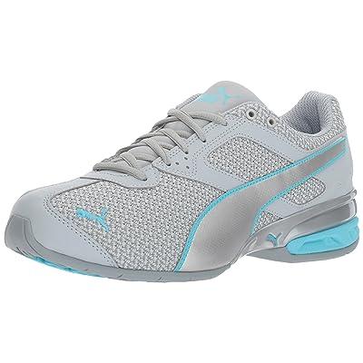 PUMA Women's Tazon 6 Knit Wn Sneaker | Fashion Sneakers