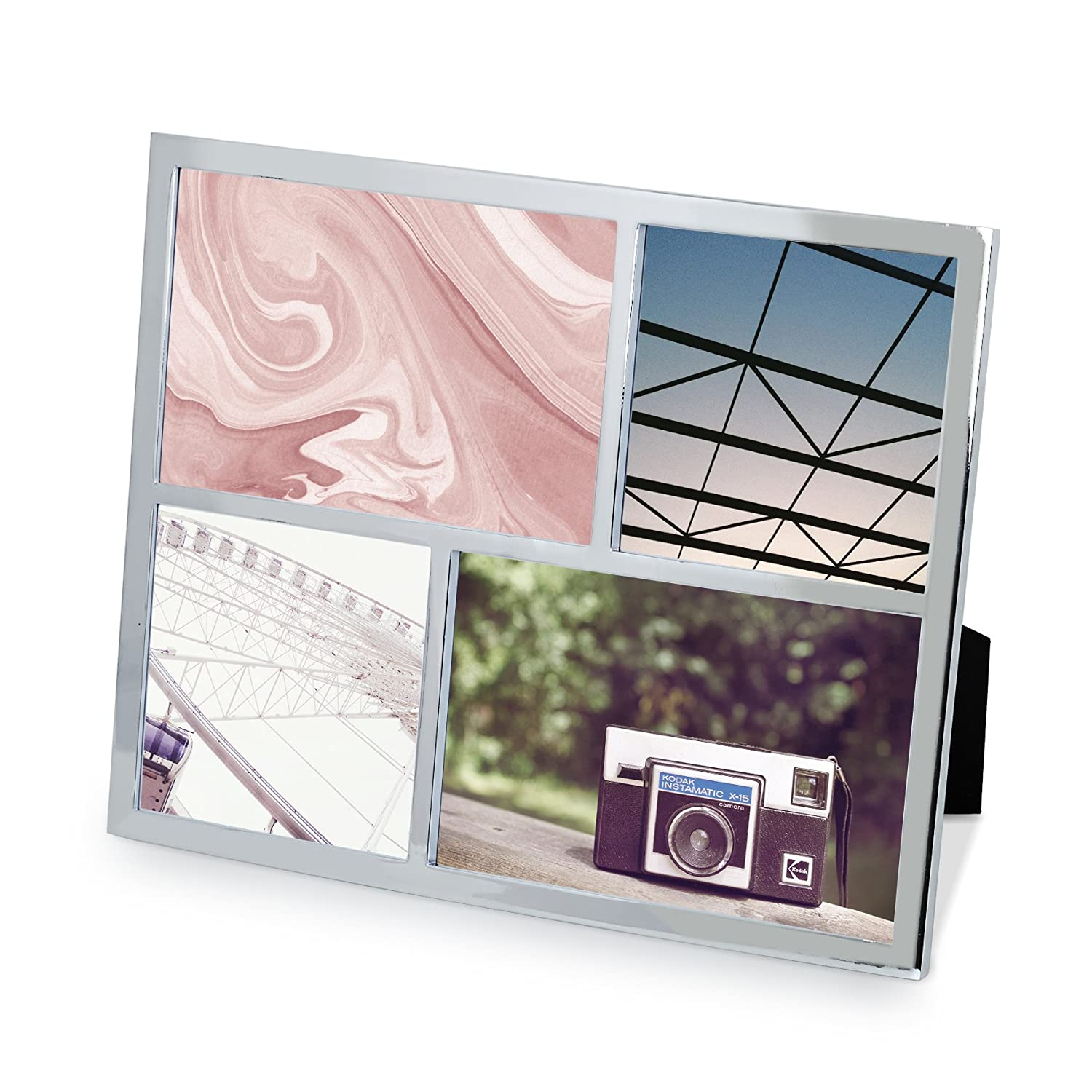 Umbra 1004211-158 Senza Multi Photo Display, Multi - Bilderrahmen ...