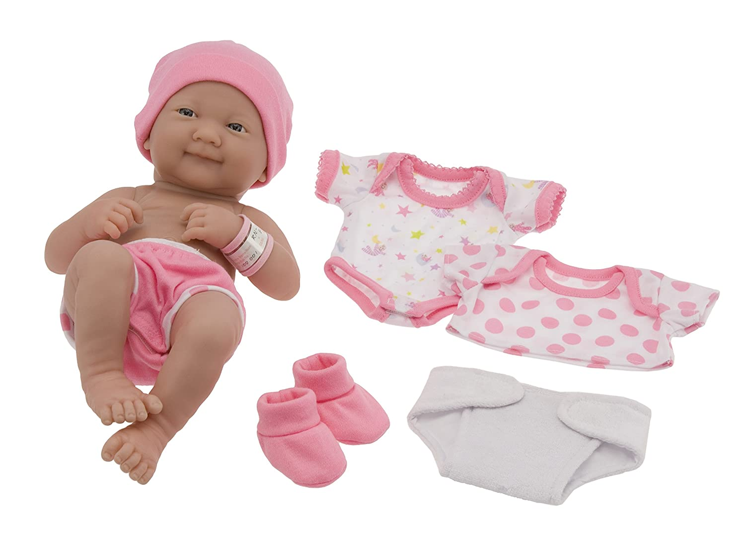 Baby dolls and accessories suggestions for 9 year old ...