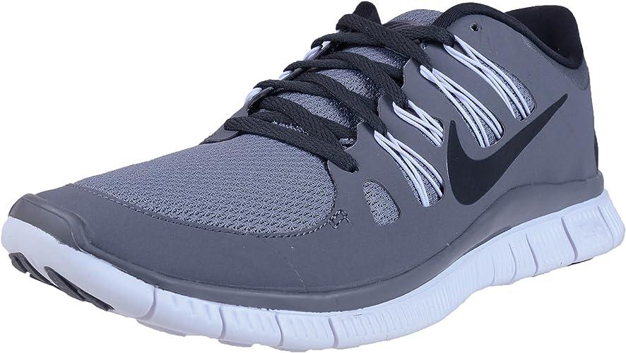 nike free 5.0 breathe Amazon.com | Nike Men's Free 5.0+ Breathe Running Cool Grey ...