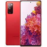 SAMSUNG Galaxy S20 FE 5G Factory Unlocked Android Cell Phone 128GB US Version Smartphone Pro-Grade Camera 30X Space Zoom Nigh