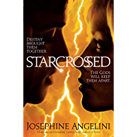 Starcrossed (English Edition)
