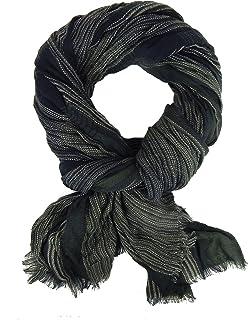 e00378492b84 Ella Jonte Écharpes foulard d homme élégant et tendance de la dernière  collection hiver by
