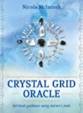 Crystal Grid Oracle: Spritual Guidance Using