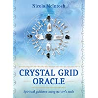 Crystal Grid Oracle: Spiritual guidance through nature's tools