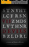 Seven Devils: Book One of the Brujocorridos