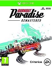 Electronic Arts Burnout Paradise Remastered Remastered Xbox One vídeo - Juego (Xbox One, Racing, Modo multijugador, E10 + (Everyone 10 +))