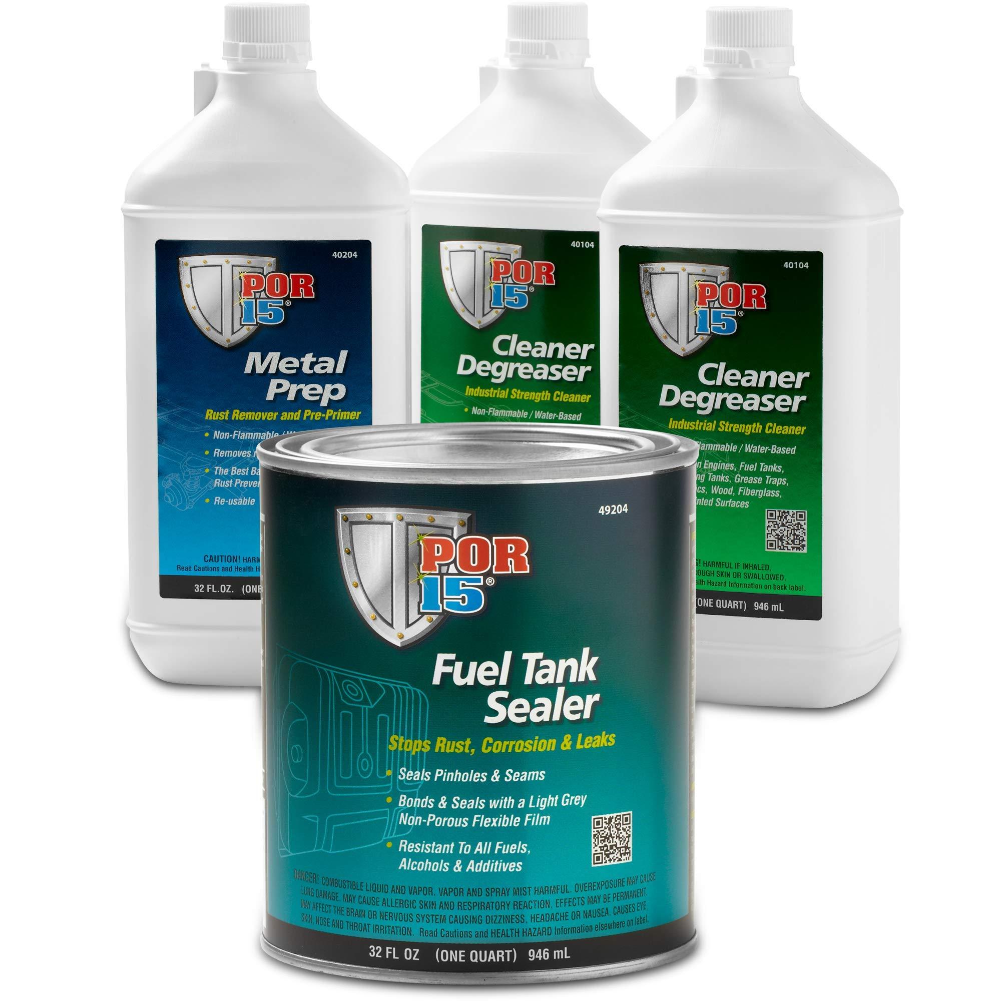 POR-15 49239 Fuel Tank Repair Kit - Automotive by POR-15 (Image #1)