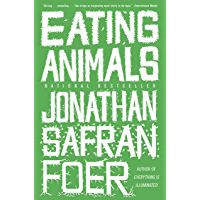Eating Animals (English Edition)