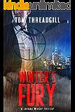 Winter's Fury (A Jeremy Winter Thriller Book 3)