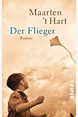 Der Flieger: Roman (German Edition) Kindle Edition
