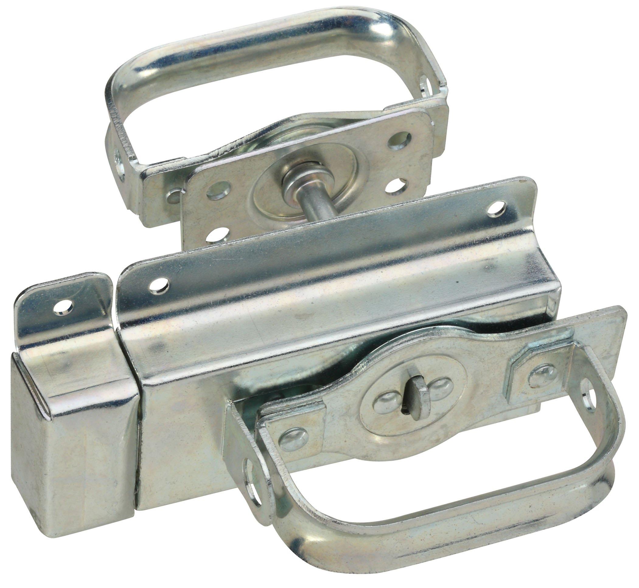 Stanley Hardware S833-251 25 Swinging Door Latches in Zinc
