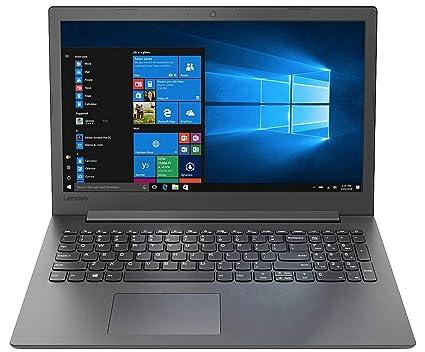 Amazon com: Lenovo IdeaPad 130 Laptop, 15 6