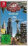 GAME Constructor Plus videogioco Basic Nintendo Switch