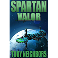 Spartan Valor: Spartan Company Book 2
