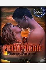 Prime Medic (Katieran Prime Series Book 3) Kindle Edition