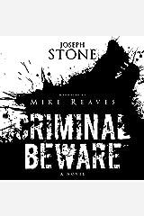 Criminal Beware: The Lykanos Chronicles, Book 1 Audible Audiobook