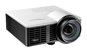 Optoma ML750ST LED Beamer