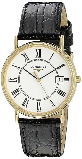 Reloj - Longines - para - LNG47202112
