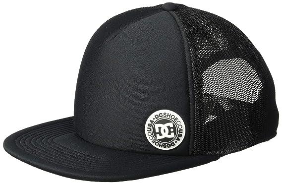 21928a09306f8 DC Men s Balderson Snapback Trucker Hat Baseball Cap