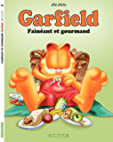 Garfield - Tome 12 - Fainéant et gourmand