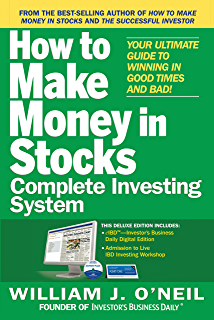 amazon co jp how to make money in stocks a winning system in good