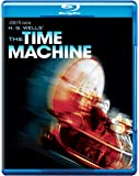 Time Machine, The (BD) [Blu-ray]