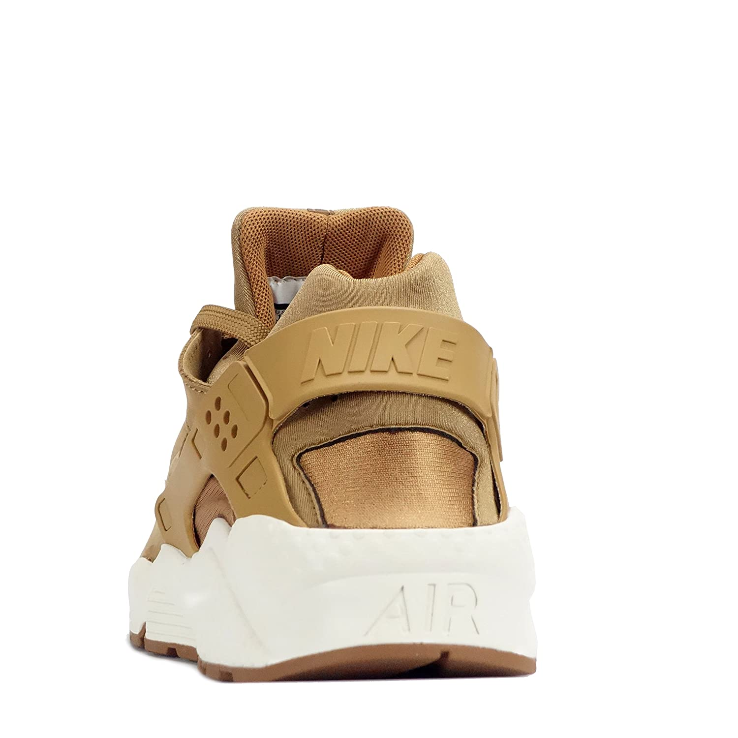 12 Nike Air Huarache 318429 202 Flax//Sail-Gum//Brown
