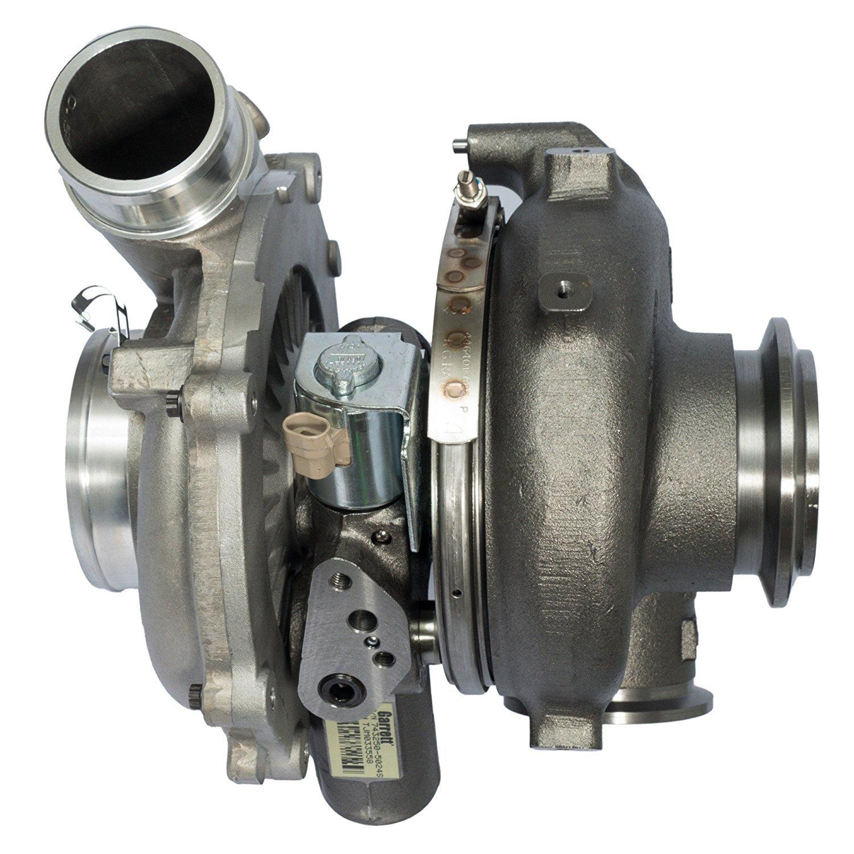 Turbo para 2004 - 2005.5 6.0l Ford Powerstroke - Nuevo Garrett Turbo - No Core: Amazon.es: Coche y moto