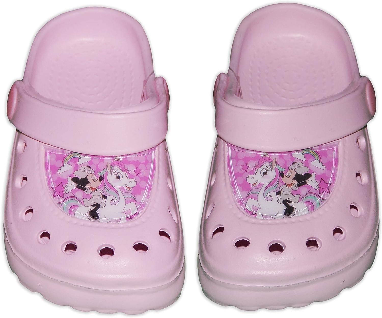 Disney Minnie Mouse Filles Sabots