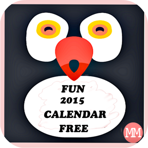 Fun 2015 Calendar Free - Fun Holidays January