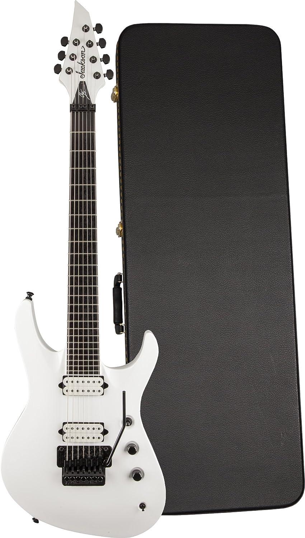 Jackson Chris Broderick Pro Soloist 7 · Guitarra eléctrica: Amazon ...