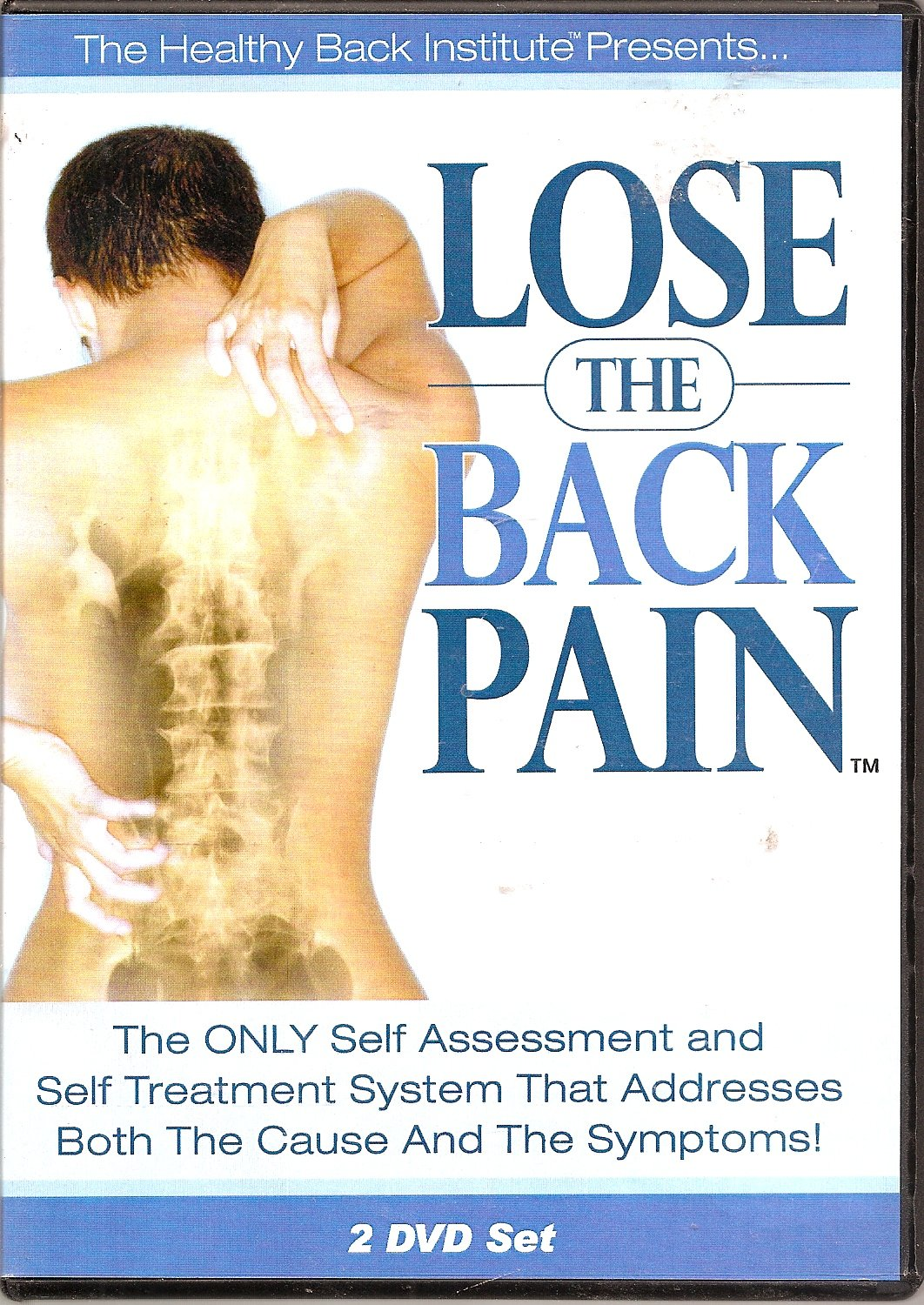 Image result for lose the back pain
