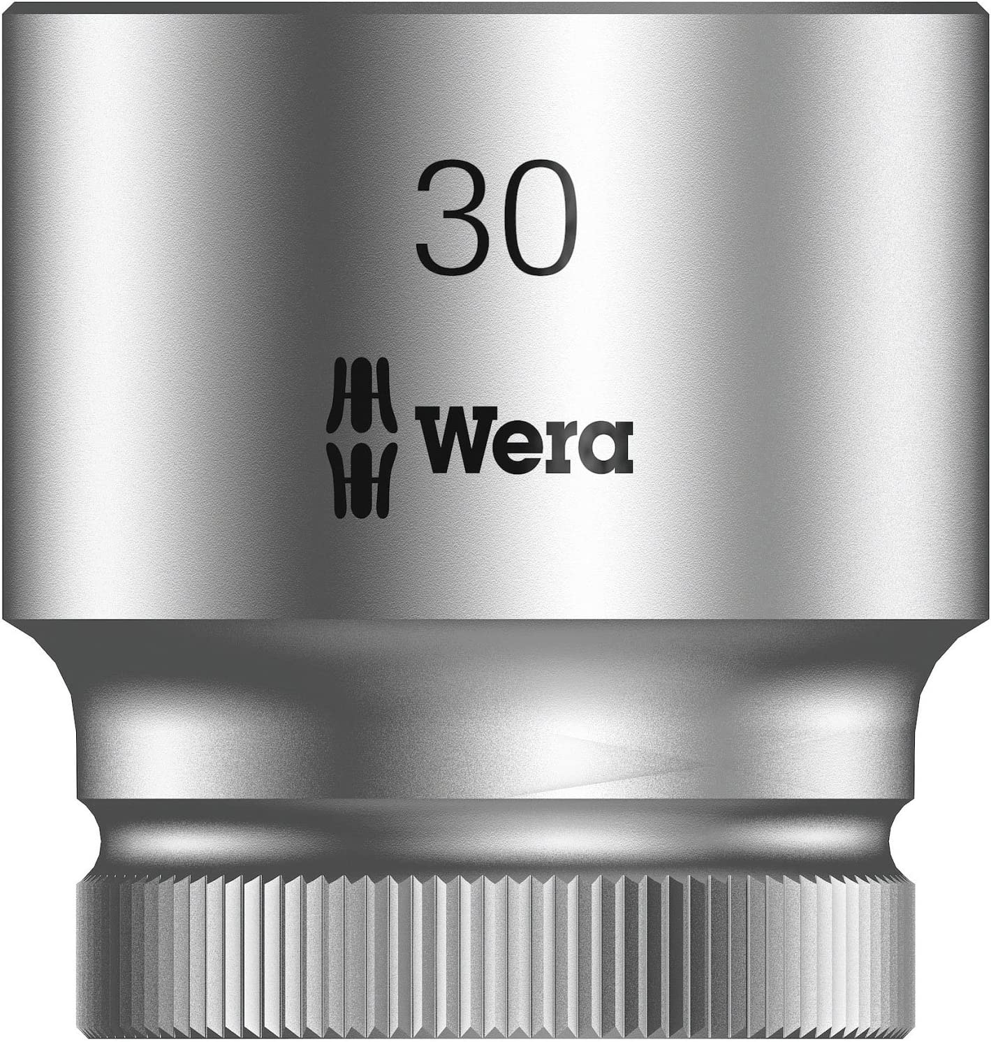 Hex head 13mm x Length 37mm Wera Zyklop 8790 HMC 1//2 Socket