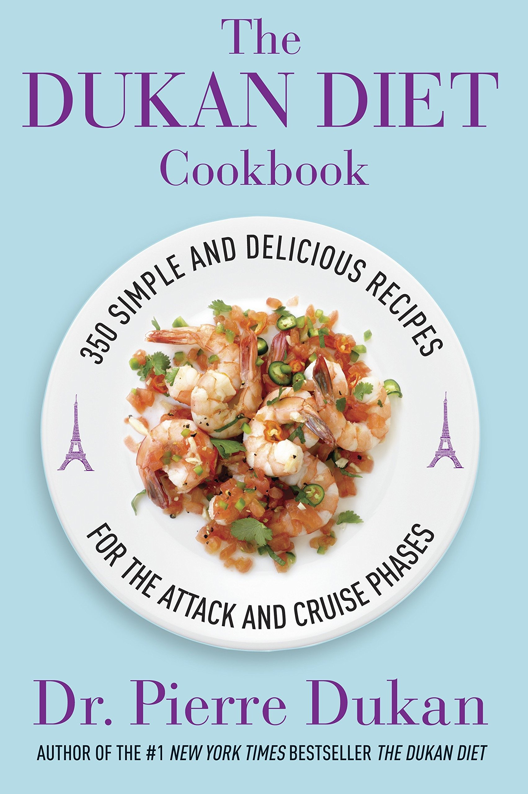 The Dukan Diet Cookbook: The Essential Companion to the Dukan Diet ebook