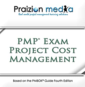 Amazon com: Project Cost Management DVD - Based on the PMBOK