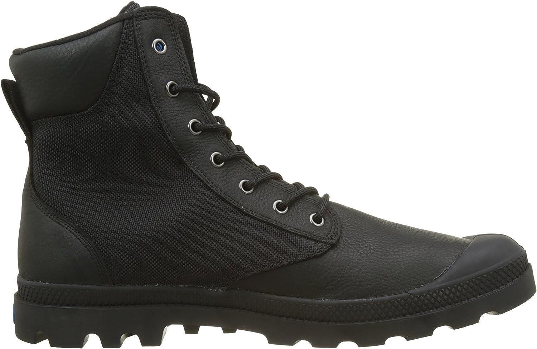 Palladium Mens Classic Boots