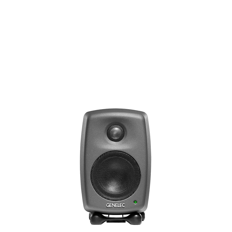 Genelec 8010APM - 8010a pm monitor estudio: Amazon.es: Instrumentos musicales