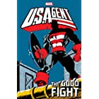 U.S.Agent: The Good Fight