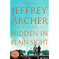 Hidden in Plain Sight (William Warwick Book 2)