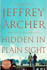 Hidden in Plain Sight (William Warwick Novels Book 2) Kindle Edition